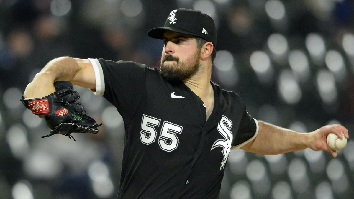 Tigers vs White Sox Odds, Pick, Prediction: Chicago Bats Will Stay Hot on Thursday article feature image