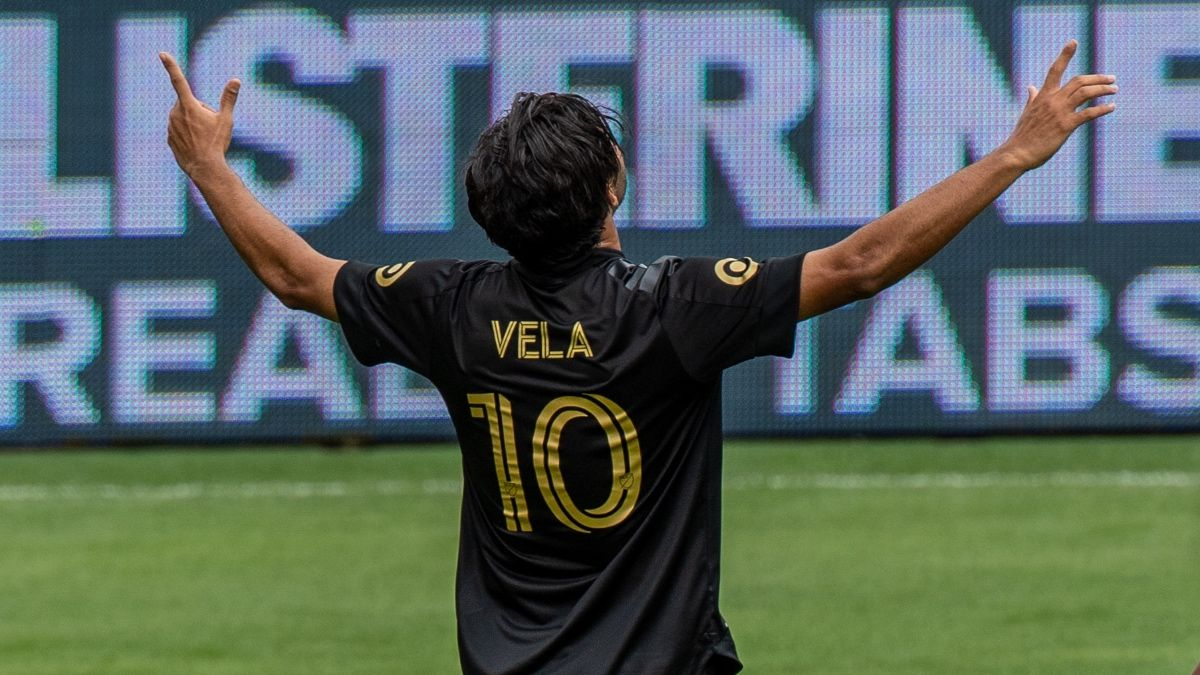 MLS Betting Odds & Pick for Saturday's Los Angeles FC vs. Austin Matchup (April 17) article feature image