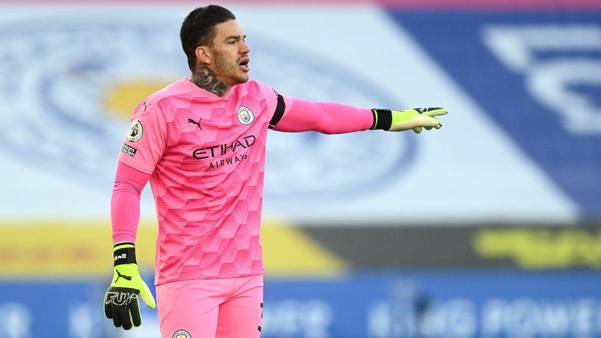 Champions League Odds, Picks & Predictions: 4 Bets for Manchester City vs. Dortmund, Real Madrid vs. Liverpool article feature image