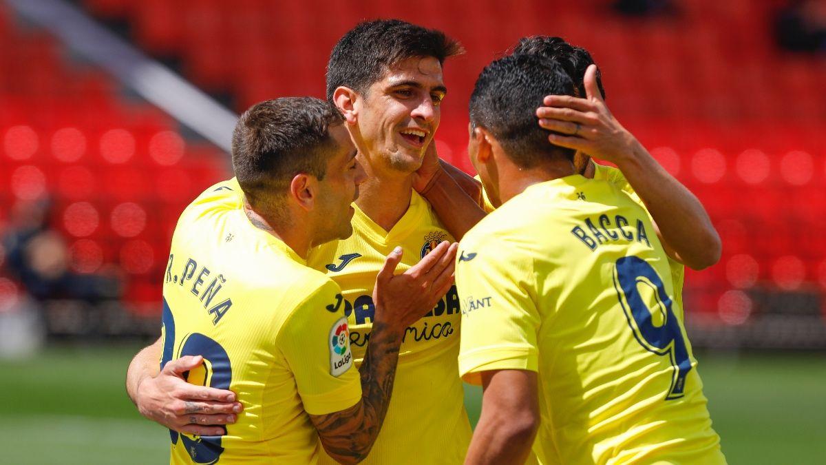Dinamo Zagreb vs. Villarreal Europa League Betting Odds, Picks & Predictions: Take Spanish Side as Small Favorite article feature image
