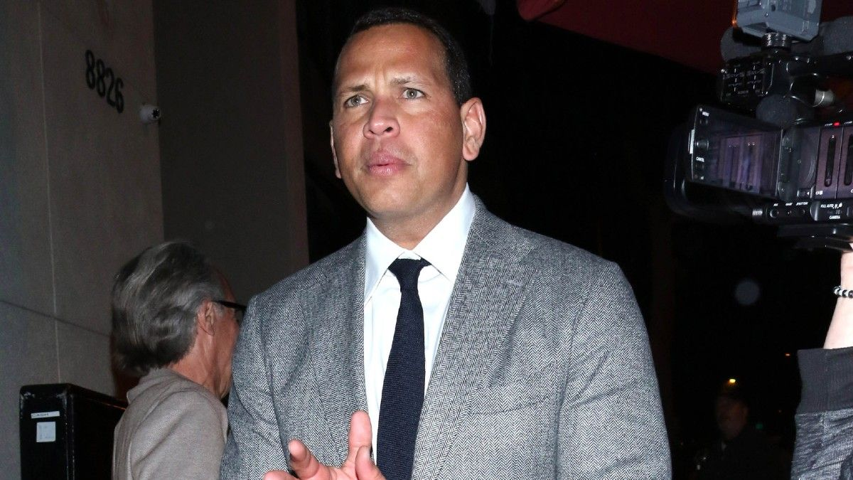 Alex Rodriguez Enters 'Exclusive Negotiations' to Buy Minnesota Timberwolves article feature image