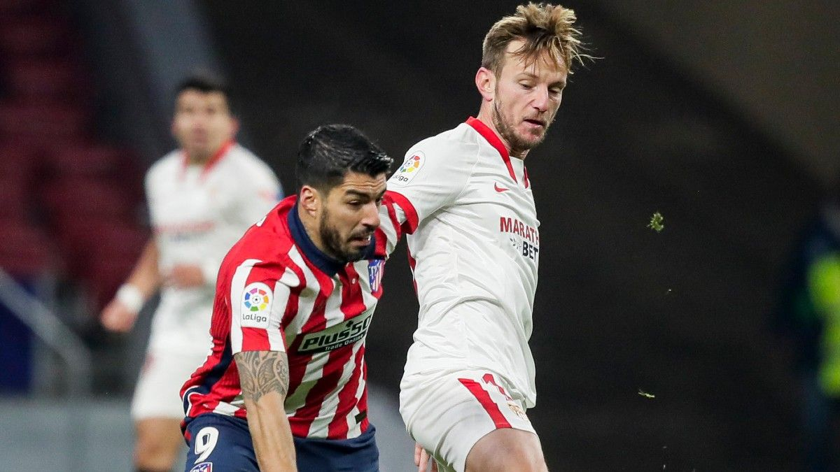 Wednesday Champions League Odds, Picks, Predictions: Our Favorite Bets, Featuring Lille & Sevilla Matches (Sept. 29) article feature image