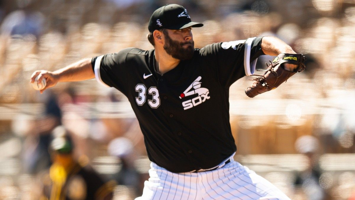 Royals vs. White Sox, Odds, Pick, Betting Preview: Target Total in AL Central Showdown (Thursday, April 8) article feature image