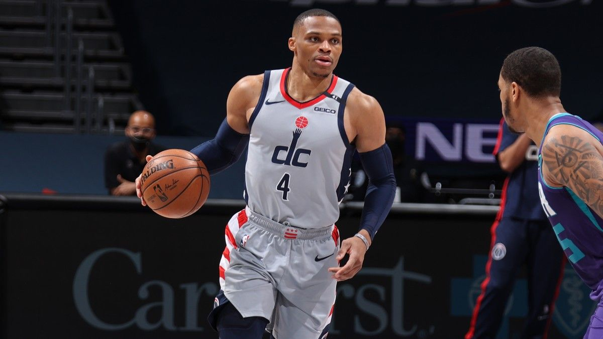 Friday NBA Betting Odds, Picks, Projections: Detailed Analysis for Timberwolves vs. Celtics, Wizards vs. Warriors & More (April 9) article feature image