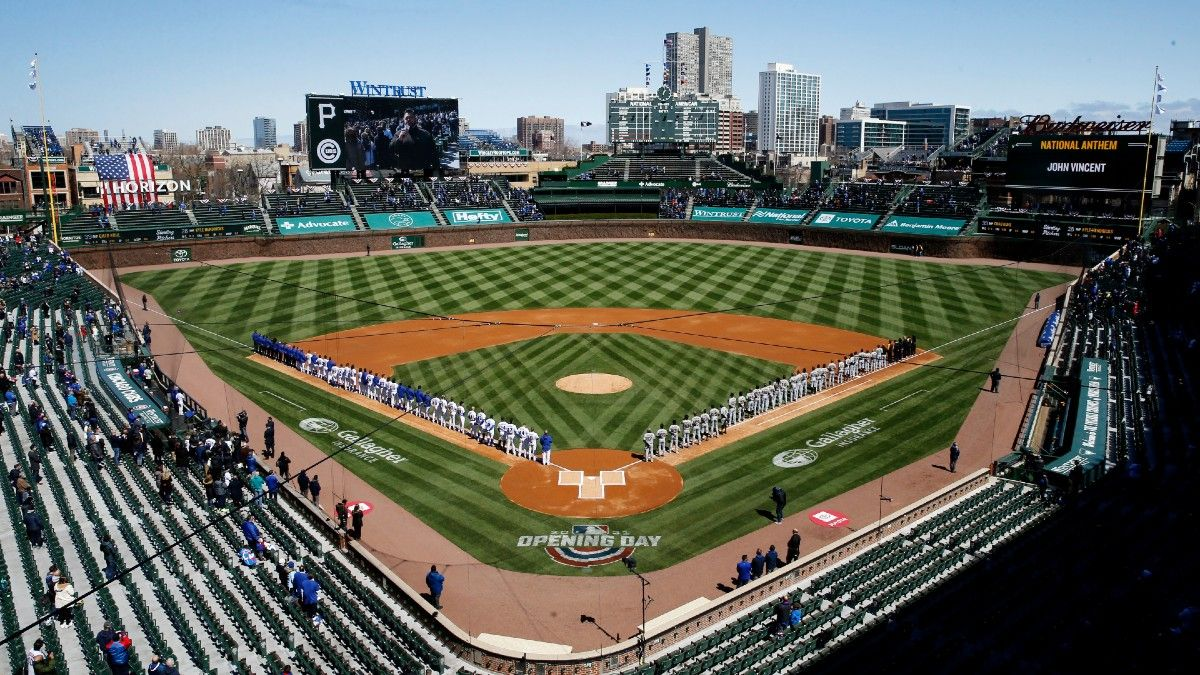 MLB Weather Report for Sunday, April 18: Forecasts for Every Game on the Schedule article feature image