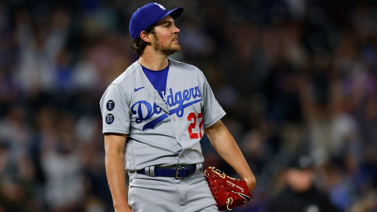 Dodgers vs. Athletics Odds, Pick, Betting Preview: Back Oakland to Win First Game (Wednesday, April 7) article feature image