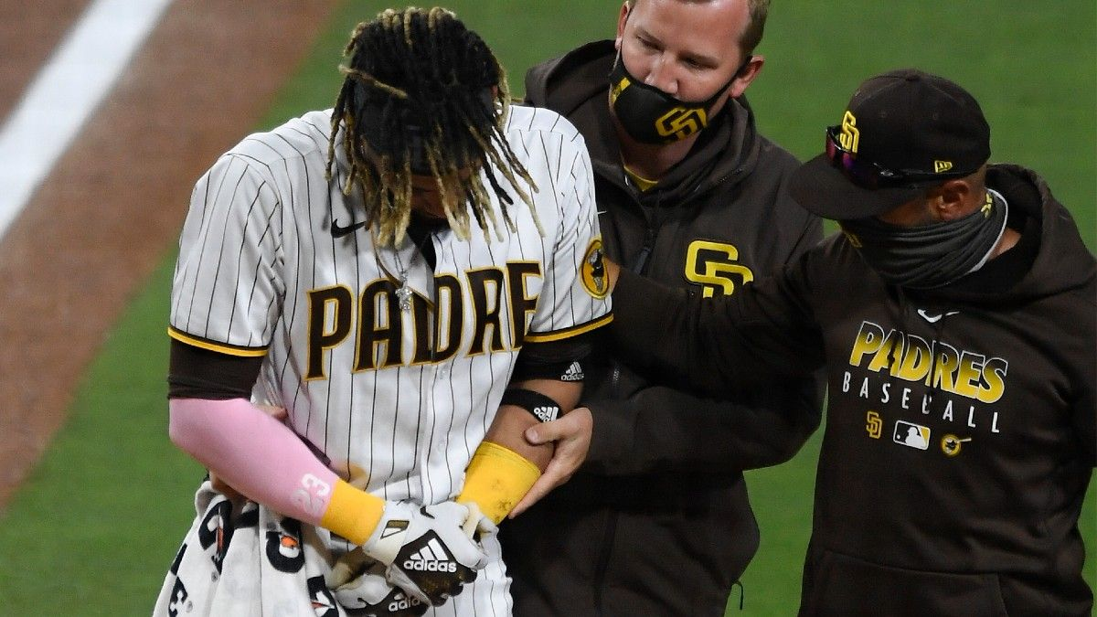 What the Fernando Tatis Jr. Injury Means to the Padres' 2021 Outlook article feature image