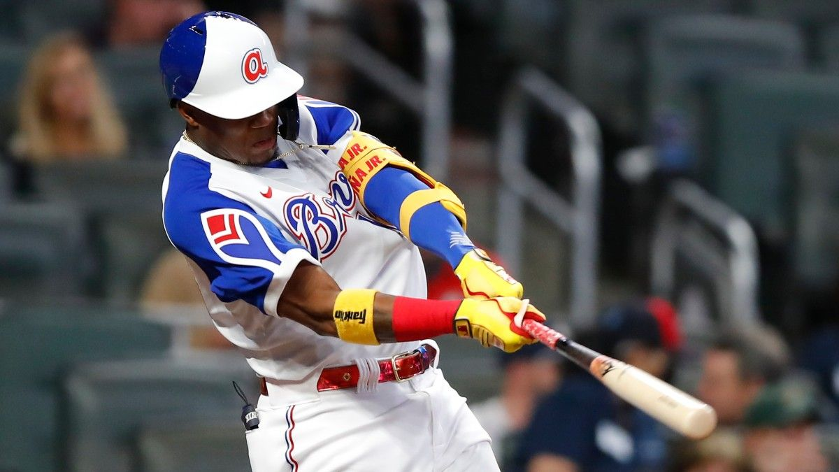 Phillies vs. Braves MLB Odds & Picks: How to Find Value on Total in Atlanta (Saturday, April 10) article feature image
