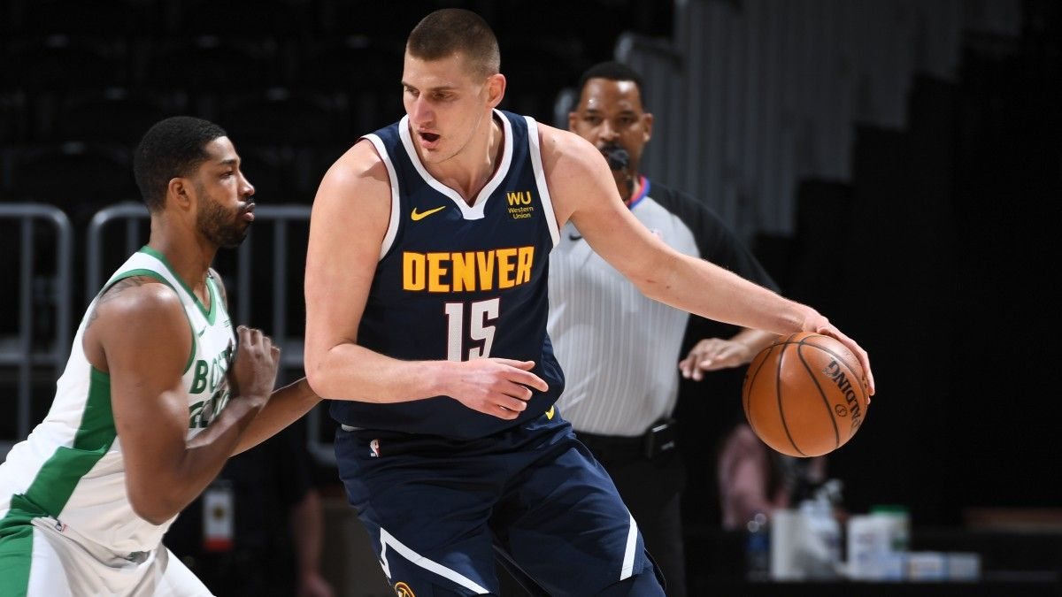 Wednesday's NBA Odds, Picks & Projections: Betting Analysis for Hornets vs. Cavaliers, Heat vs. Nuggets, More (April 14) article feature image
