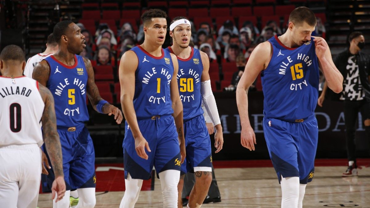Memphis Grizzlies vs. Denver Nuggets Betting Odds, Picks, Predictions: Tough Scheduling Spot for Memphis article feature image