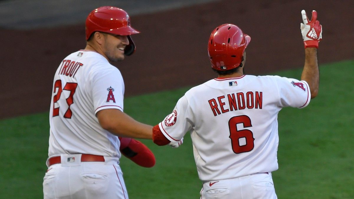 Thursday MLB Betting Picks: Our Favorite Bets for Opening Day, Including Braves vs. Phillies, White Sox vs. Angels (April 1) article feature image