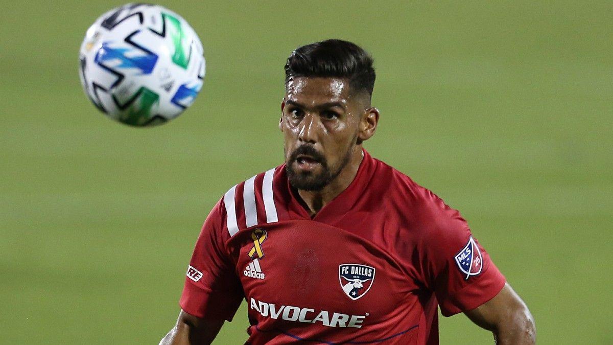 MLS Betting Odds, Picks & Prediction: FC Dallas vs. Portland (Saturday, May 1) article feature image