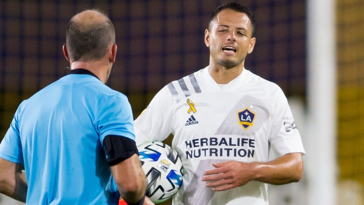 Inter Miami vs. Los Angeles Galaxy (April 18): Sunday Major League Soccer Betting Odds, Picks & Predictions article feature image