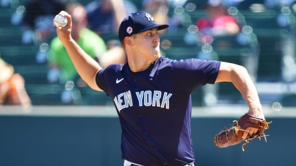 Yankees vs. Orioles Odds, Picks, Predictions: Expect Hiccups for Taillon, Means on Wednesday article feature image