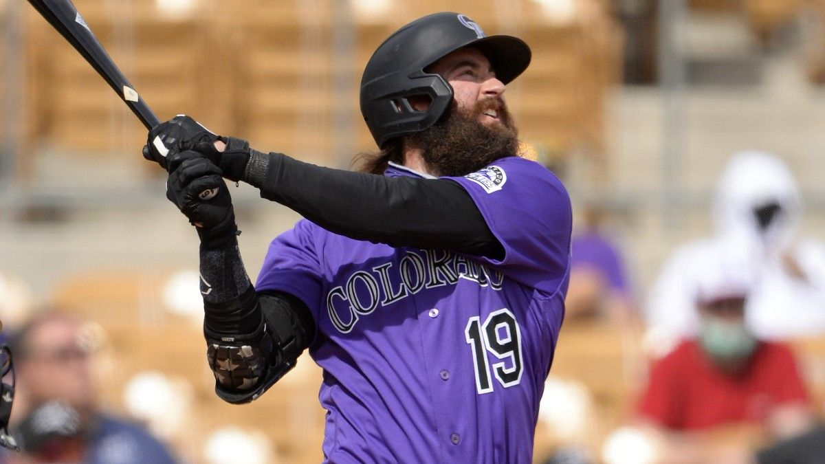 Dodgers vs. Rockies MLB Odds & Picks: Colorado Has Value With Likely Short Night for Walker Buehler (Saturday, April 3) article feature image
