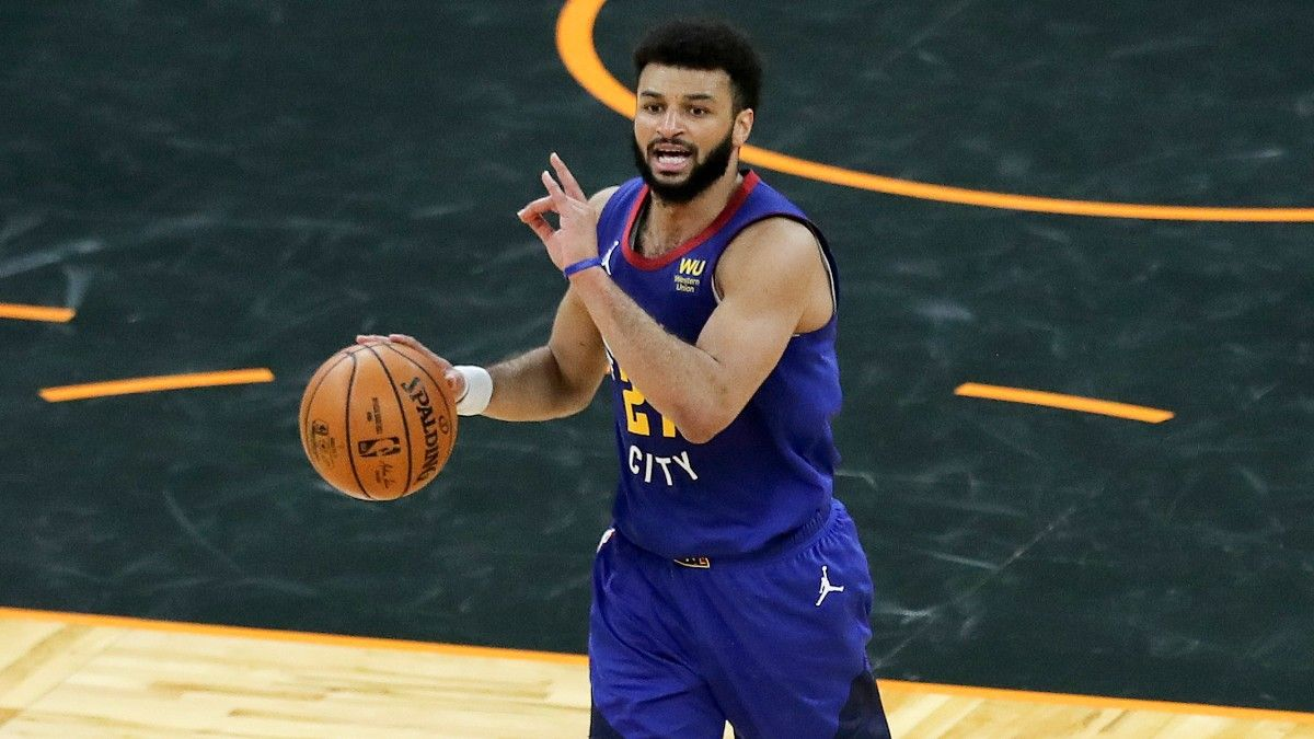 Friday NBA Odds, Picks, Predictions for Spurs vs. Nuggets: Denver's Value Depends on Jamal Murray (April 9) article feature image