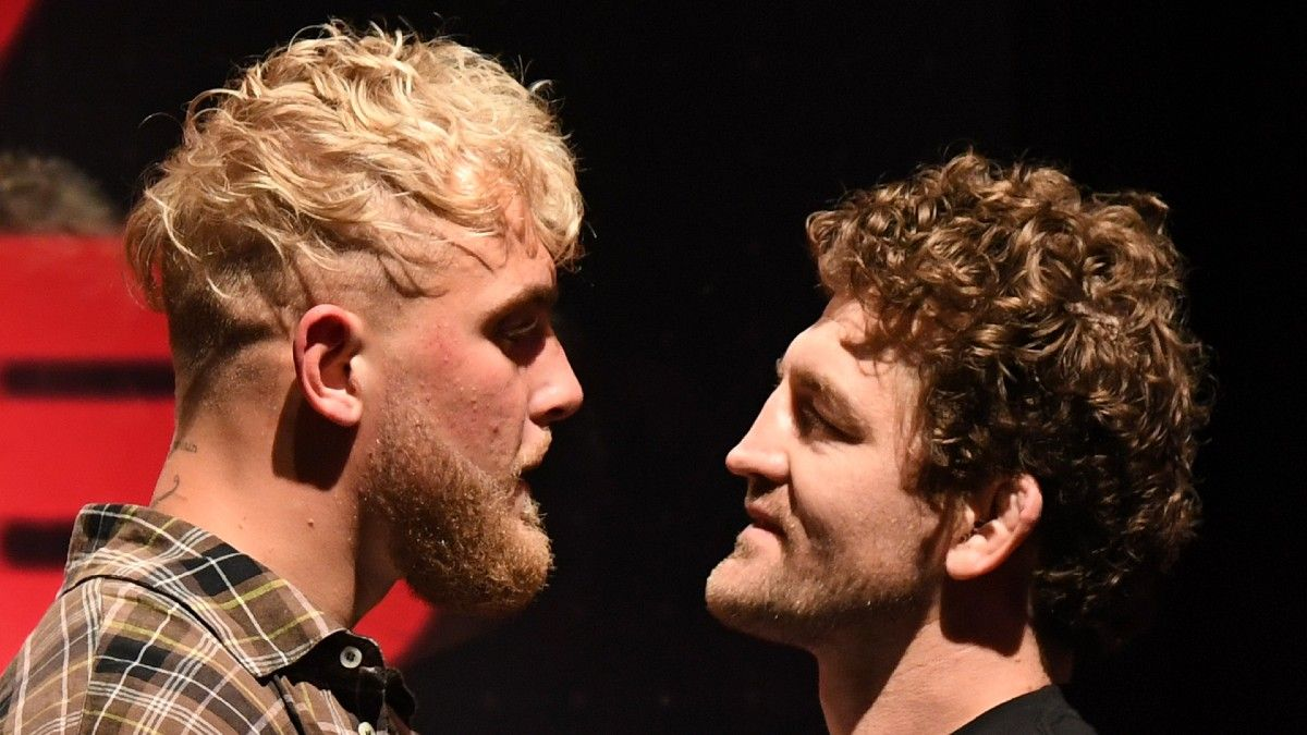 Jake Paul vs. Ben Askren Boxing Odds, Line, Start Time: Betting Market Gives Paul 56% Chance to Win article feature image