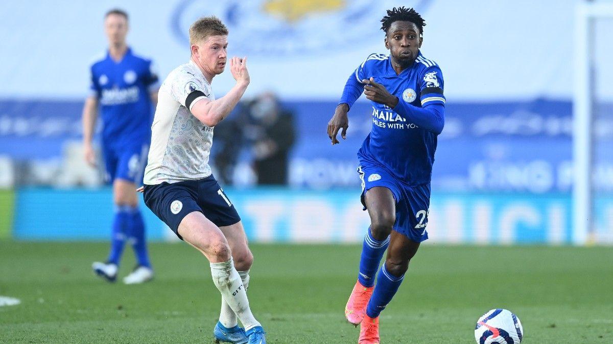 Sunday Premier League Betting Odds, Picks & Predictions: West Ham United vs. Leicester City (April 11) article feature image
