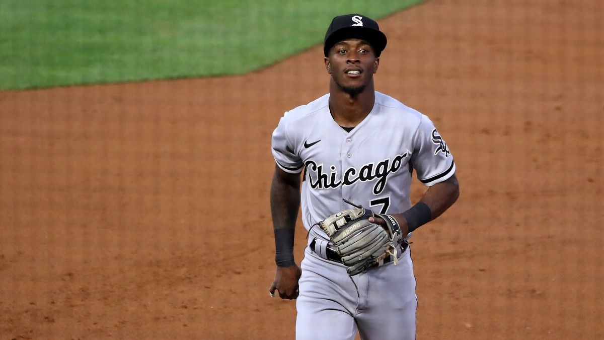 MLB Lineups & Injury News (April 7): Tim Anderson Placed On Injured List article feature image