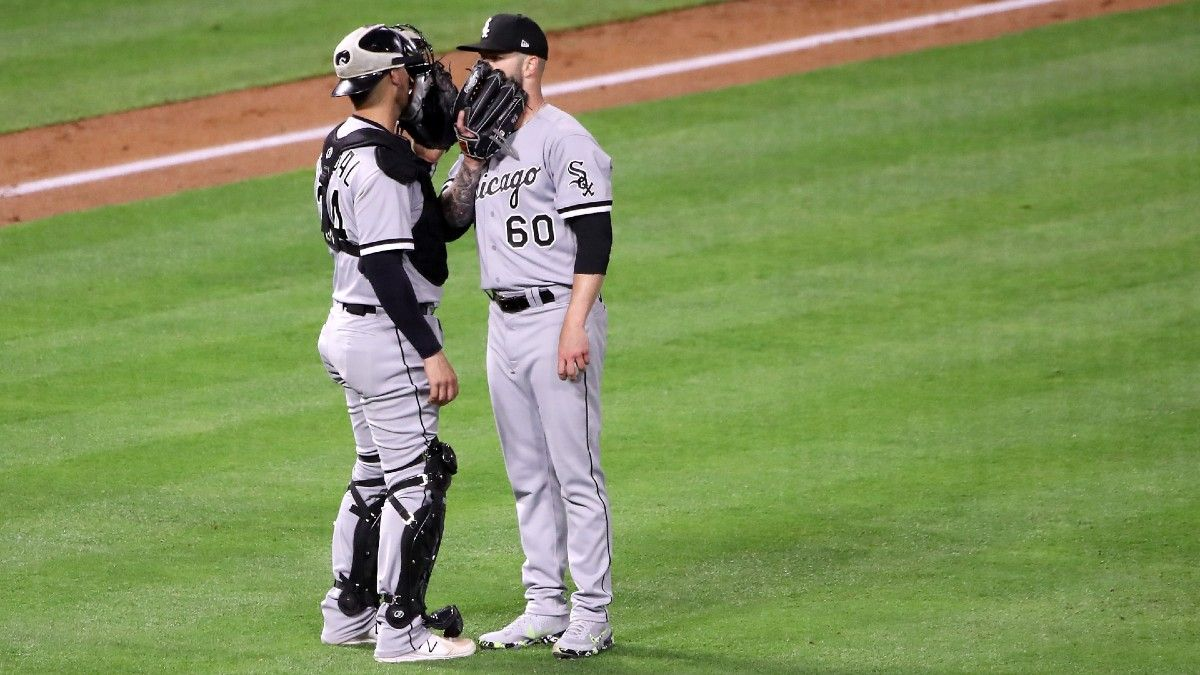 White Sox vs. Mariners Odds, Picks, Predictions: Value on Total Wednesday Afternoon (April 7) article feature image