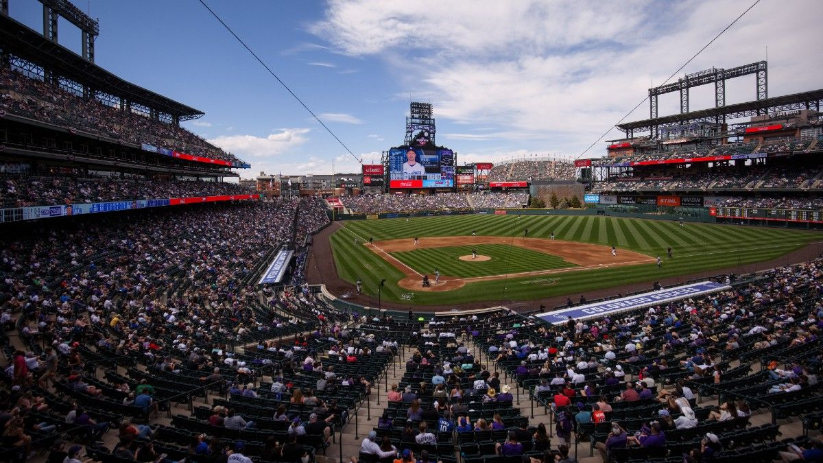 MLB Weather Report for Saturday, April 17: Forecasts for Every Game on the Schedule article feature image