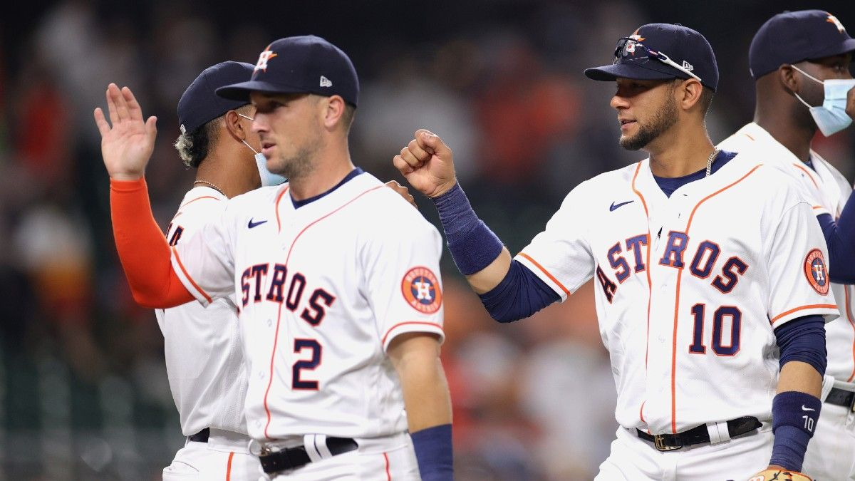 MLB Lineups for Tuesday, April 20: Projected Starters and Injuries for Every Game article feature image