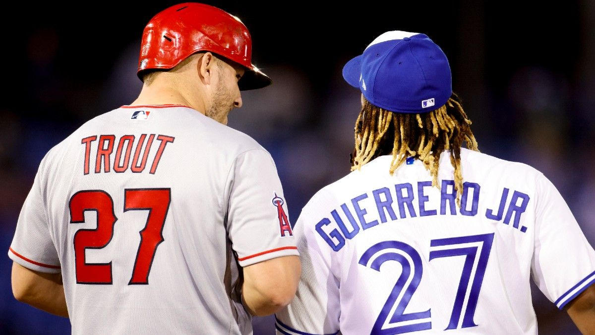Saturday MLB Odds & Picks: Our Best Bets, Including Cubs vs. Pirates, Athletics vs. Astros, & Angels vs. Blue Jays (April 10) article feature image