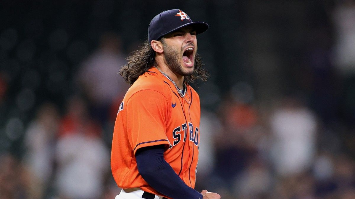 Wednesday's MLB Player Prop Bets & Picks: Corbin Burnes & Lance McCullers Won't Go Deep Enough for Strikeout Total (April 14) article feature image