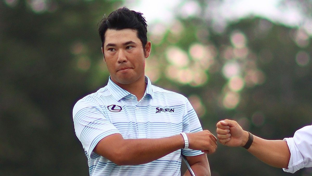 2021 Masters Final Round Best Bets: It's Hideki Matsuyama's to Lose at Augusta National article feature image