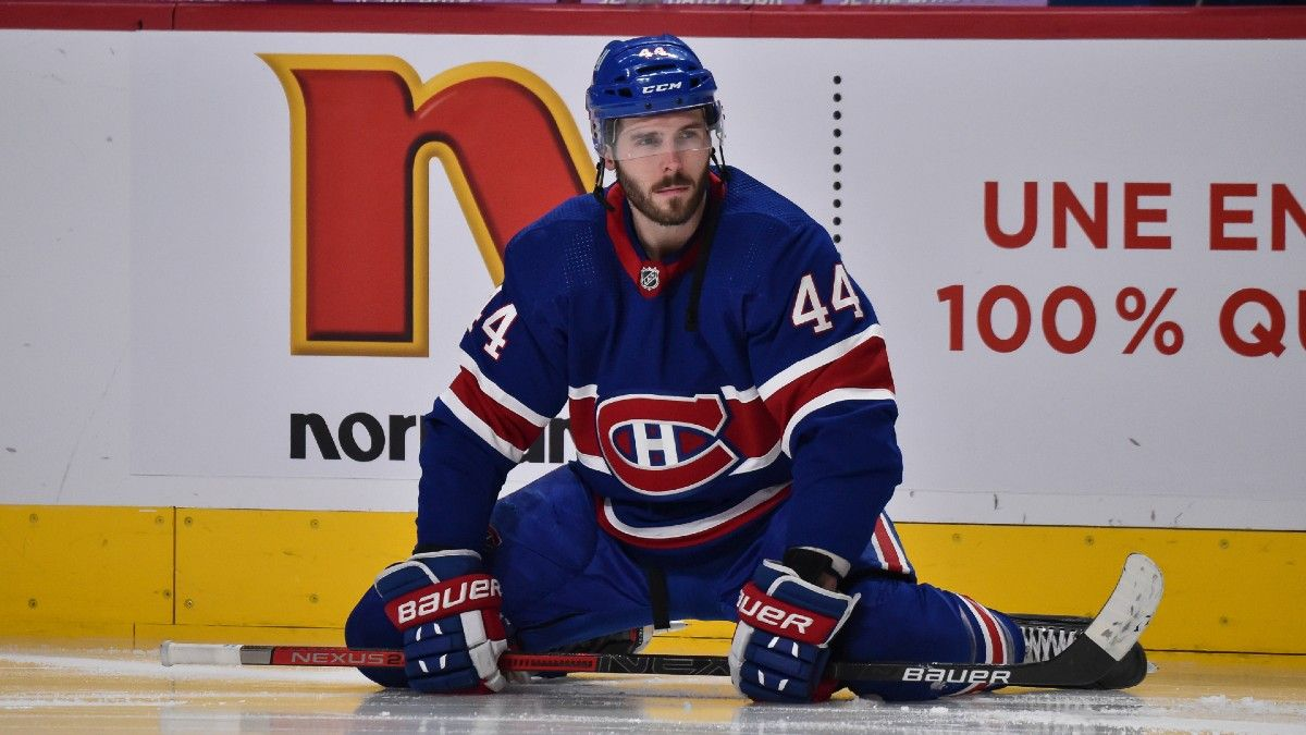 NHL Odds & Picks For Maple Leafs vs. Canadiens: Bet the Home Underdog article feature image