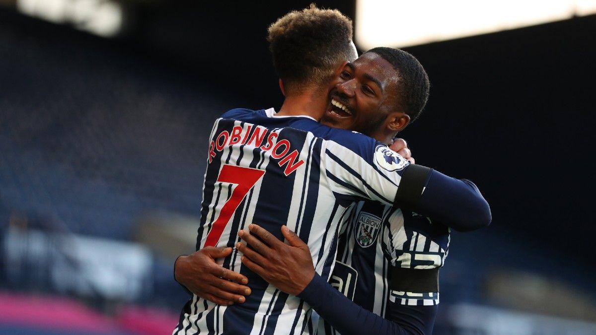 Leicester City vs. West Bromwich Albion Odds, Picks & Predictions: How To Bet Thursday's Premier League Match article feature image