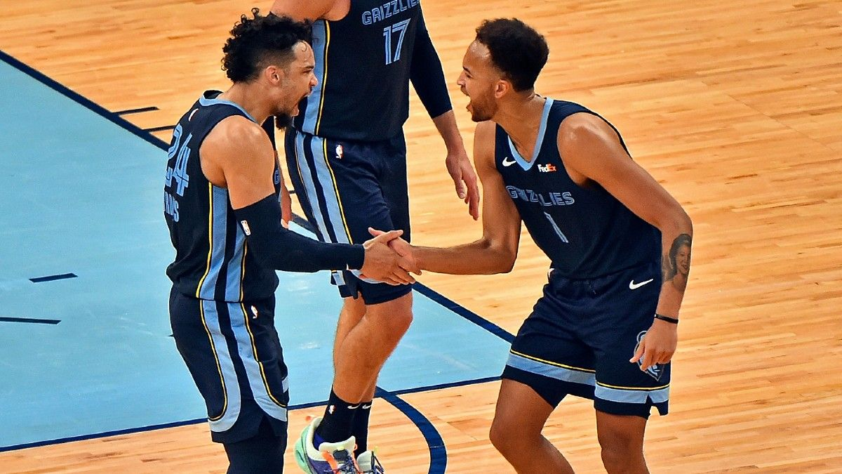 Mavericks vs. Grizzlies NBA Odds & Picks: Back Low-Scoring Game in Western Conference Matchup (Wednesday, April 14) article feature image