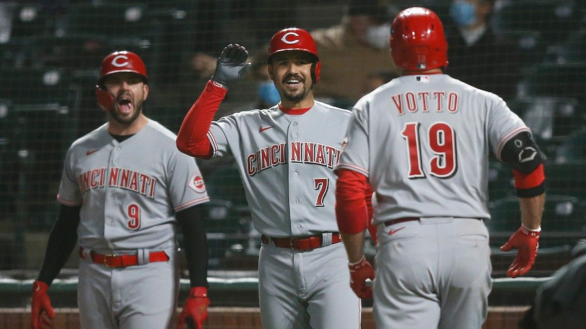 MLB Odds, Picks, Predictions: Our Staff's Best Bets for Tuesday, Including Nationals vs. Cardinals, Tigers vs. Astros (April 13) article feature image