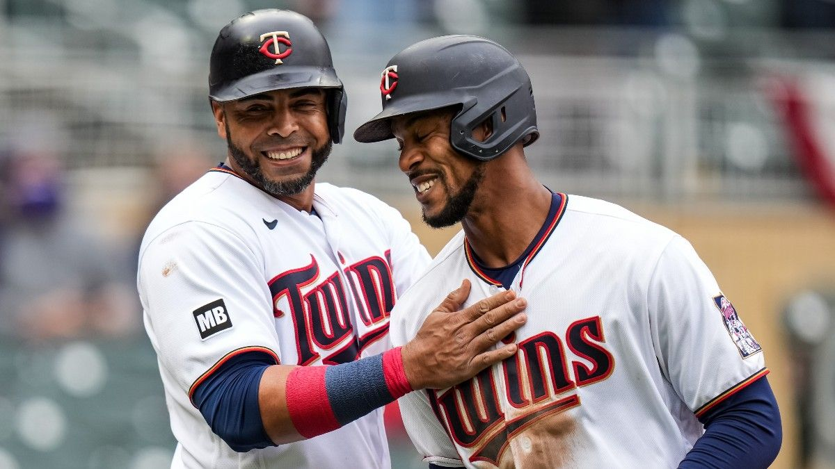 Twins vs. Angels MLB Odds & Picks: Back Minnesota On the Road (Friday, April 16) article feature image