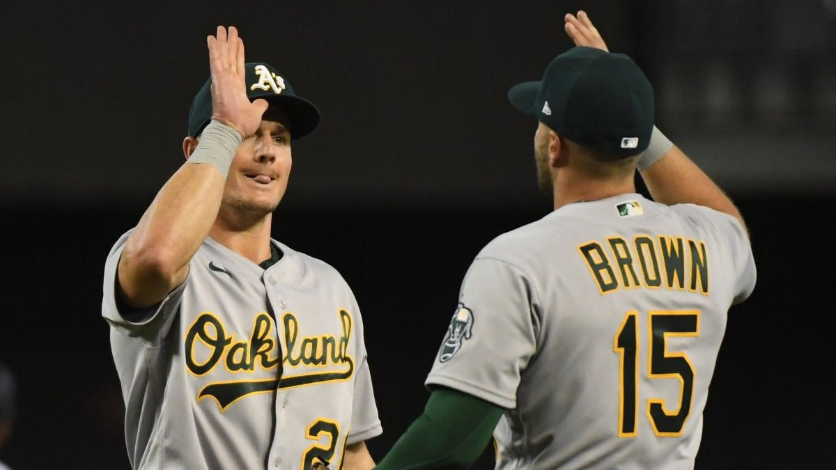 Tigers vs. Athletics MLB Odds & Picks: Oakland Has Value Even as Favorite (Thursday, April 15) article feature image