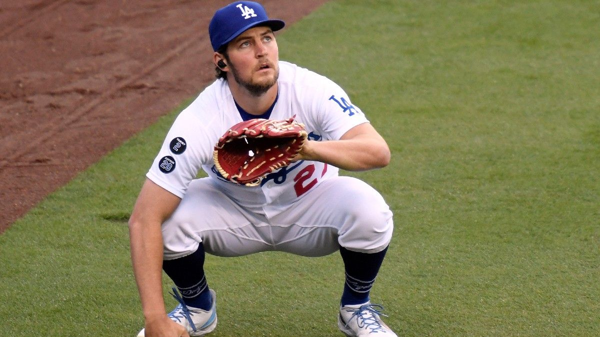 Padres vs. Dodgers MLB Odds & Picks: How to Bet Blake Snell vs. Trevor Bauer (Saturday, April 24) article feature image