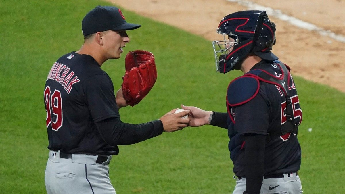 Indians vs. White Sox MLB Odds & Picks: Expect More Strong Pitching in Chicago (Wednesday, April 14) article feature image