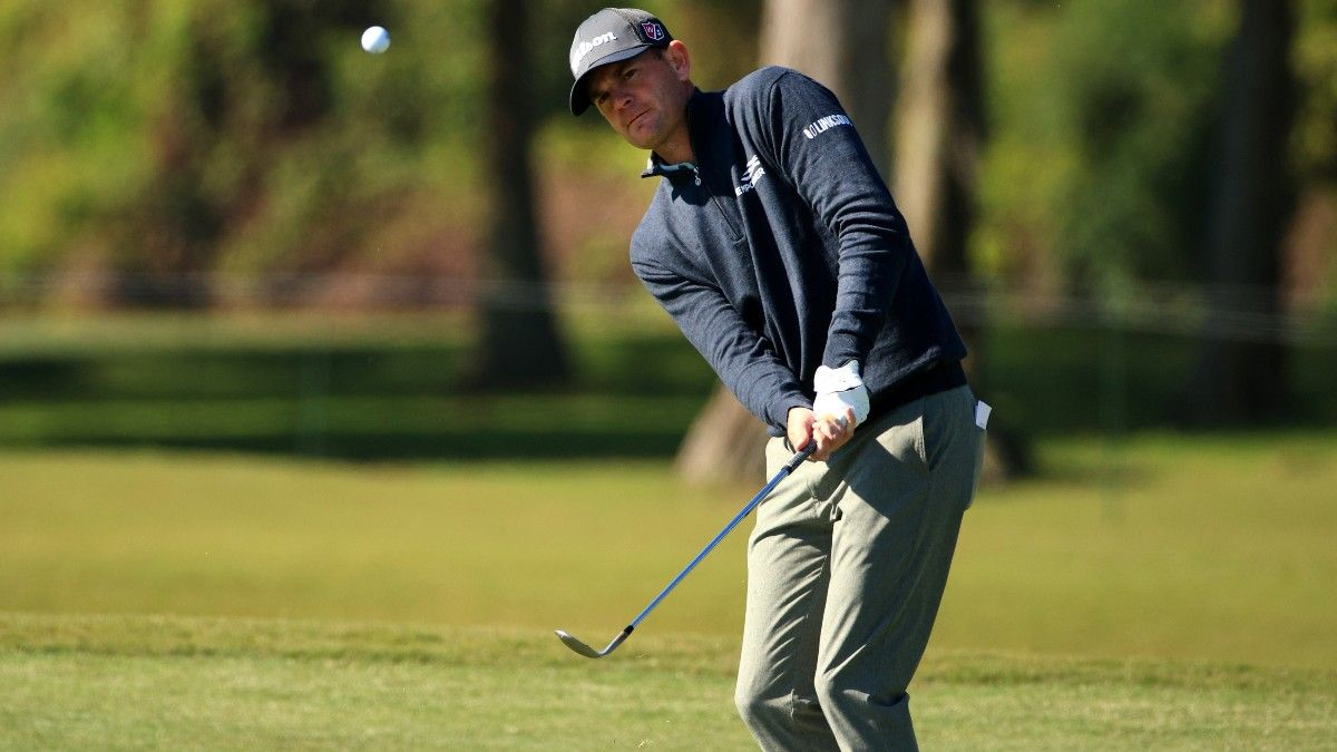 Sobel's 2021 Zurich Classic Live Adds: 3 Additions Before Round 2 Including A Longshot article feature image