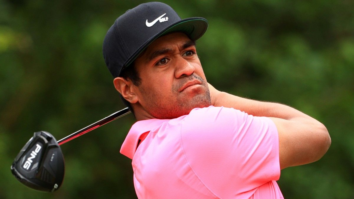 Sobel: Tony Finau Winning the 2021 Zurich Classic Could Be Just What He Needs article feature image
