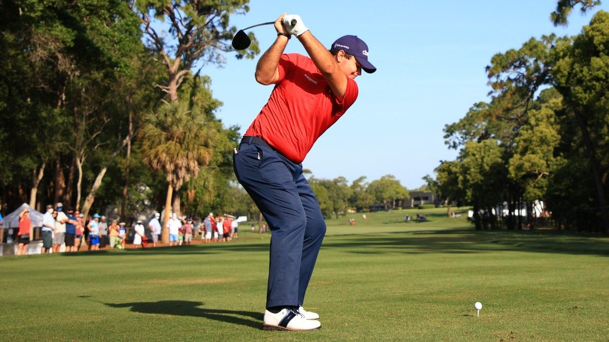 2021 Valspar Championship Round 2 Best Bets: Back Patrick Reed at Copperhead article feature image