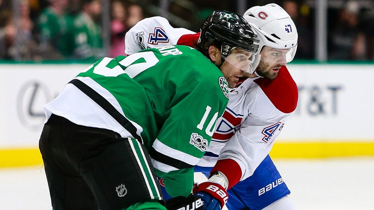 Jets vs. Canadiens NHL Odds & Pick: Fade Montreal in Bad Schedule Spot (Thursday, April 8) article feature image