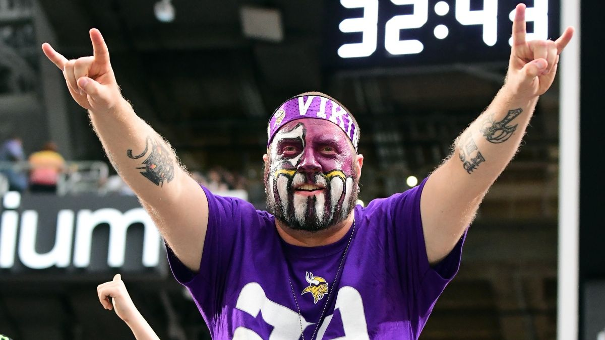 Vikings Draft Picks, Team Needs & First Round Betting Odds article feature image