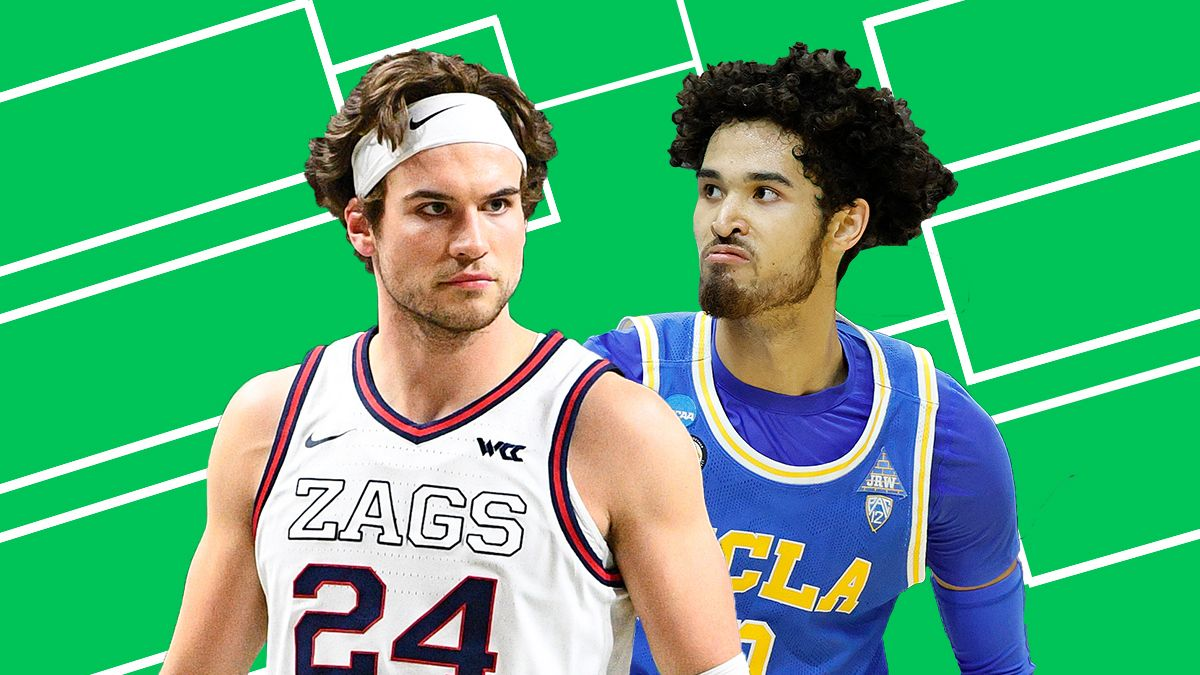 Final Four Betting Odds & Pick for the UCLA vs. Gonzaga NCAA Tournament Clash article feature image