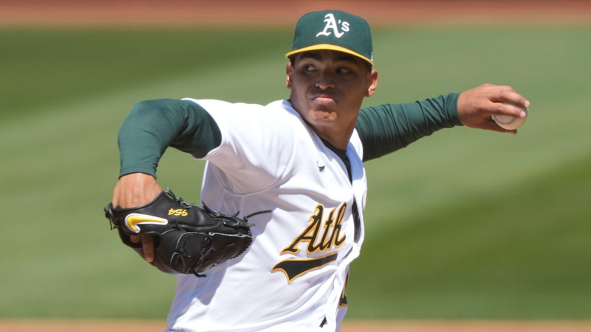 Sunday MLB Odds & Picks for Athletics vs. Orioles: Back Visiting Oakland To Grab 14th Consecutive Win (April 25) article feature image
