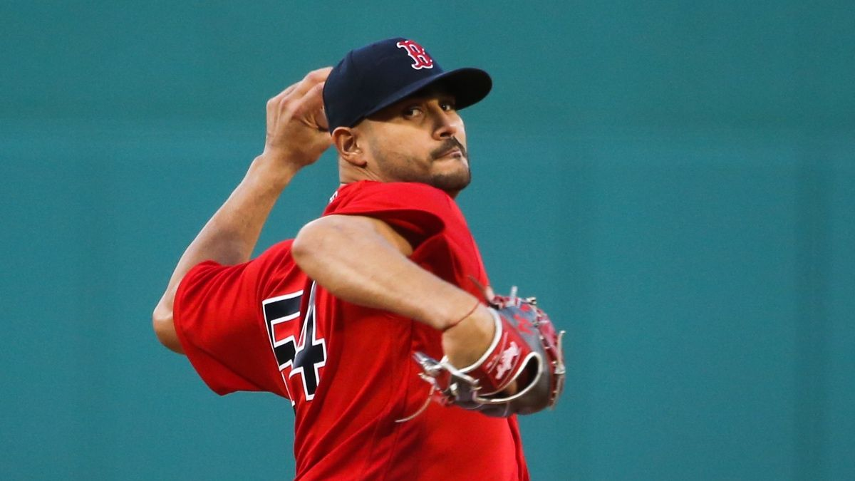 Red Sox vs. Rangers MLB Odds & Picks: Bet Boston & Its Hitters To Win (Thursday, April 29) article feature image