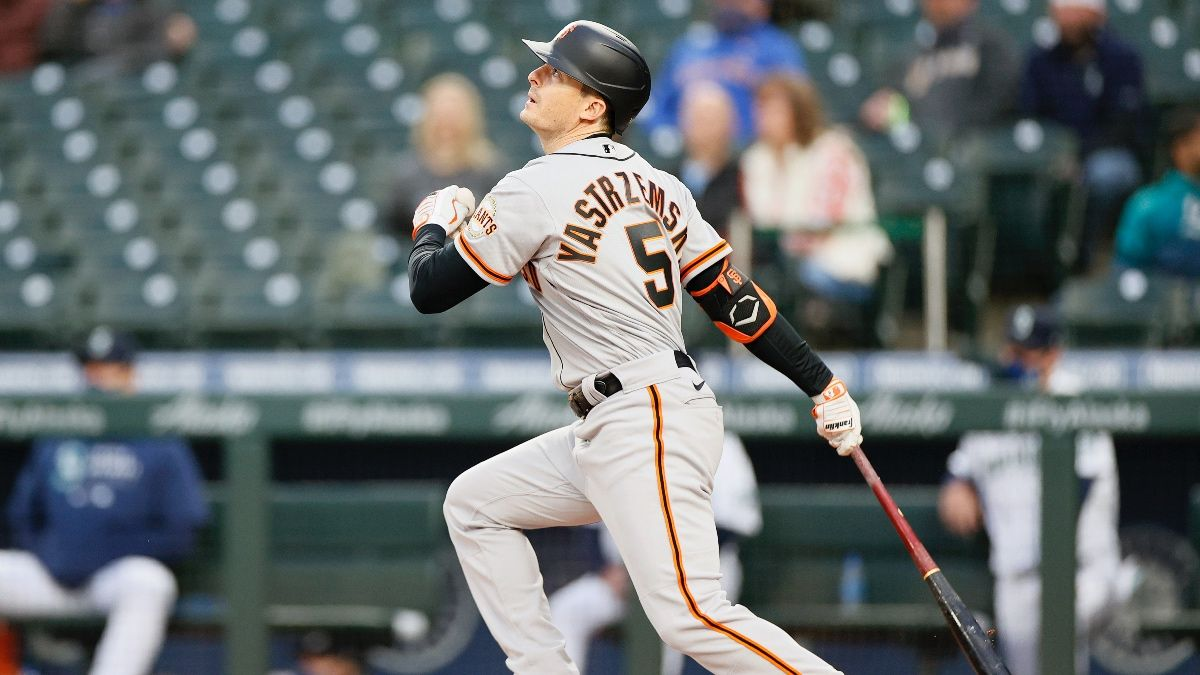 Giants vs. Padres MLB Odds & Picks: Plenty of Value on Underdog San Francisco (Tuesday, April 6) article feature image