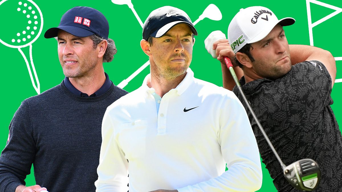 Our 24 Favorite Masters Betting Picks, Including Sleepers, Matchups, Props & More article feature image