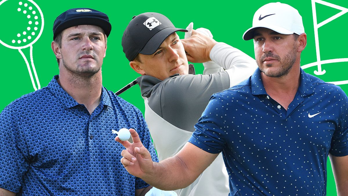 Masters 2021 Betting Odds Draft: 24 Players With the Best Value, Drafted Snake-Style article feature image