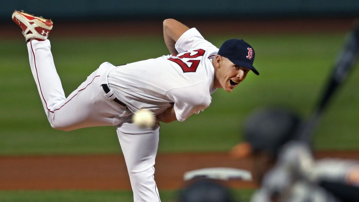 Red Sox vs. Rays Odds & Picks: The Betting Value Is On Tampa Bay article feature image