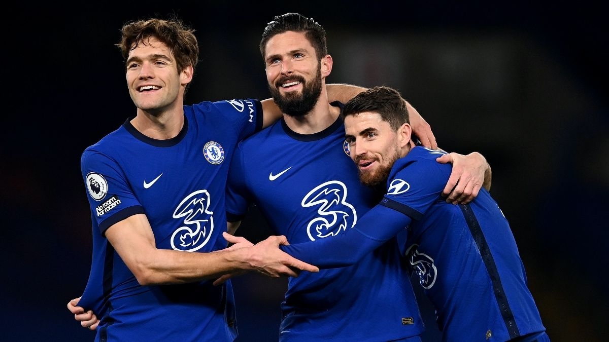 Champions League Odds, Picks & Predictions: Our Best Wednesday Bets for Porto vs. Chelsea (April 7) article feature image